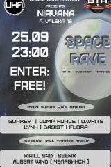 SPACE RAVE